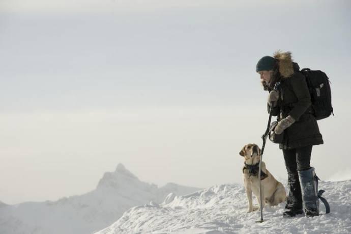 The Mountain Between Us filmstill