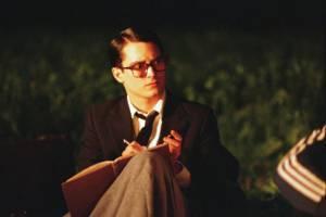 Elijah Wood (Jonathan Safran Foer)