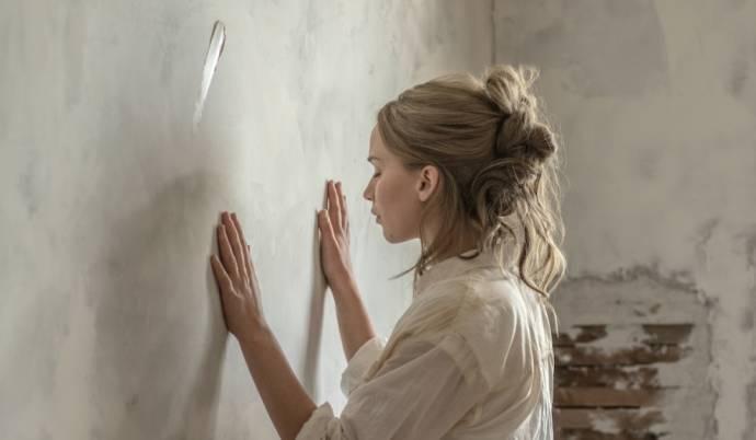 Jennifer Lawrence (Mother)