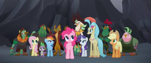My Little Pony: De Film (NL)