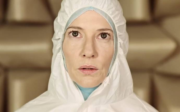 Cate Blanchett (Various)