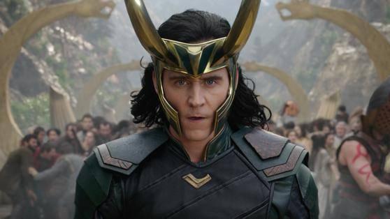 Tom Hiddleston (Loki)
