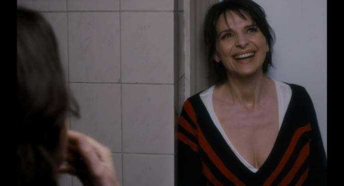 Juliette Binoche (Isabelle)