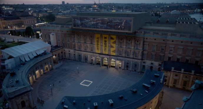 The Square filmstill
