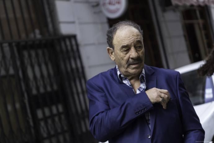 Mohamed Djouhri (Mourad)