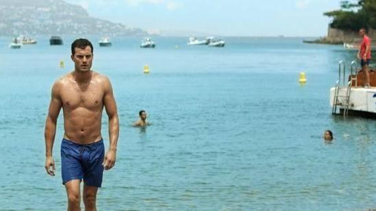 Jamie Dornan (Christian Grey)
