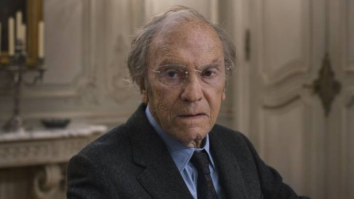 Jean-Louis Trintignant (Georges Laurent)