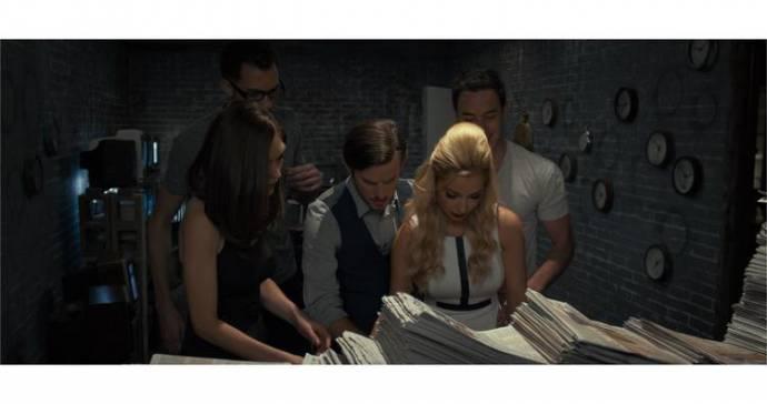 Escape Room (2017) filmstill