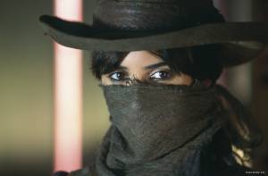 Bandidas filmstill