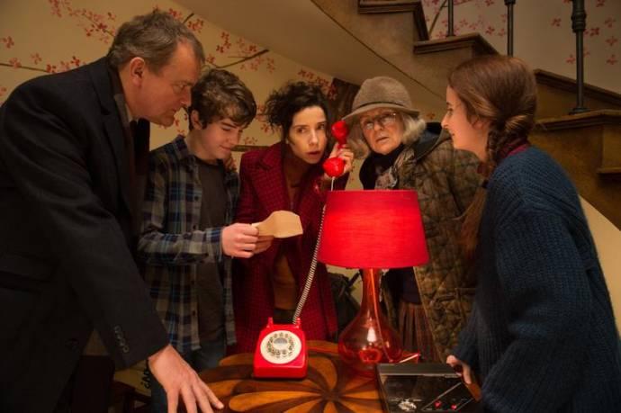 Paddington 2 (NL) filmstill