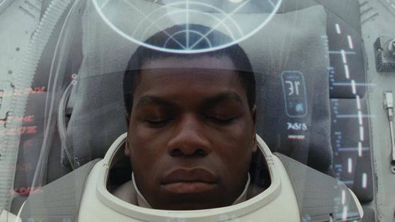 John Boyega (Finn)