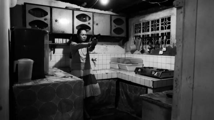 Charo Santos-Concio (Horacia Somorostro)