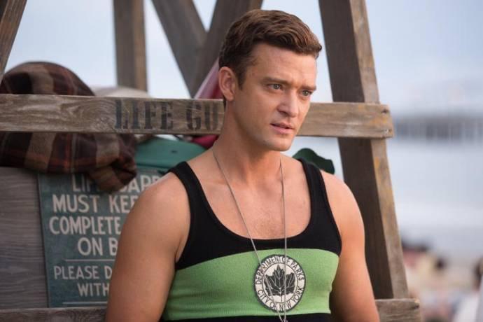 Justin Timberlake (Mickey)
