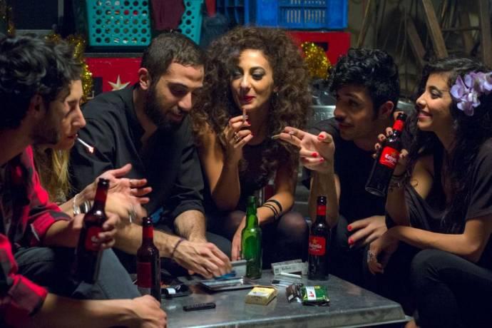 Mouna Hawa (Leila Bakhr)