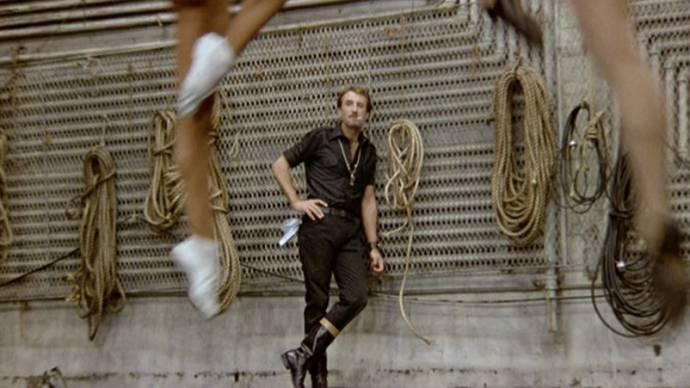 Roy Scheider (Joe Gideon)