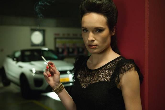 Ellen Parren (Belinda)