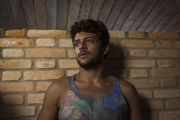 Kelner Macêdo (Elias)