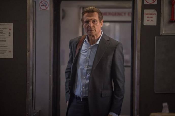 Liam Neeson (Michael MacCauley)