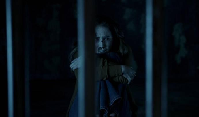 Spencer Locke (Melissa Rainier)