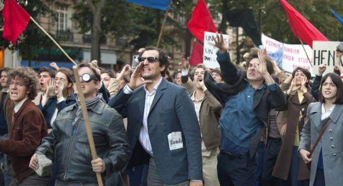Louis Garrel (Jean-Luc Godard)