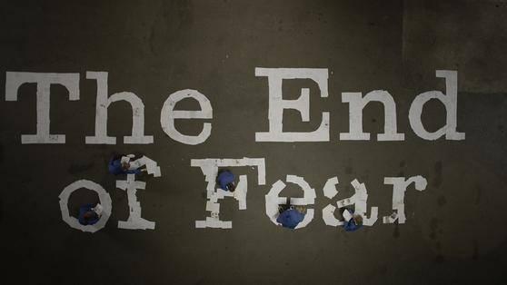 The End of Fear filmstill