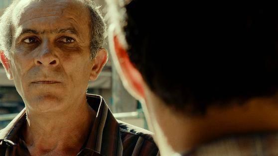 Kamel El Basha (Yasser Abdallah Salameh) en Adel Karam (Tony Hanna)