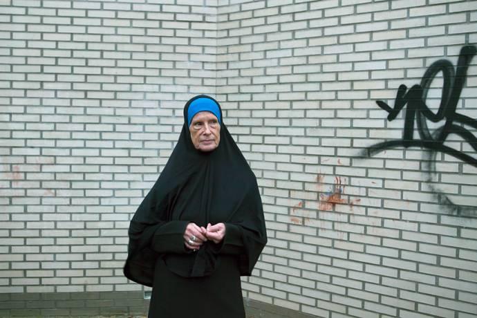 I Love My Muslim filmstill