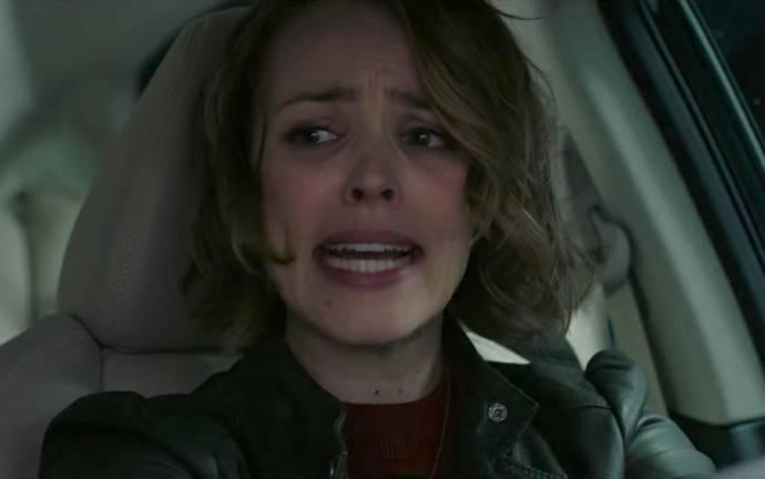 Rachel McAdams (Annie)