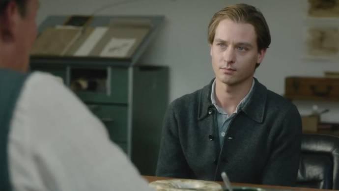 Tom Schilling (Kurt Barnert)