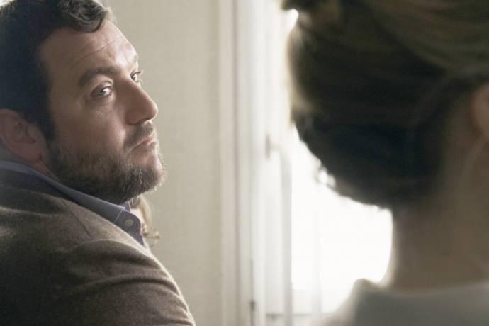 Denis Menochet (Antoine Besson)