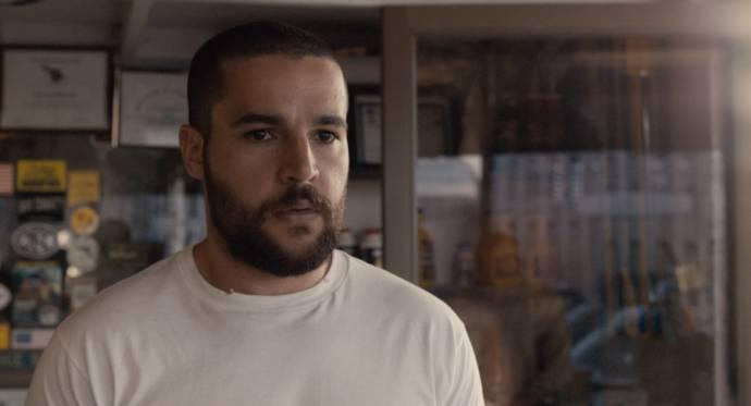 Christopher Abbott (Bruno)