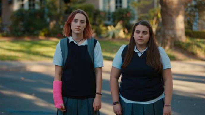 Lady Bird filmstill