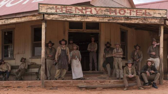 Sweet Country filmstill