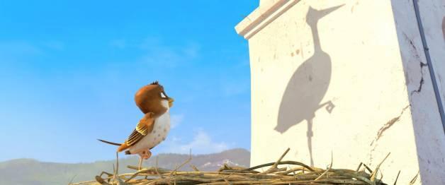 A Stork\'s Journey