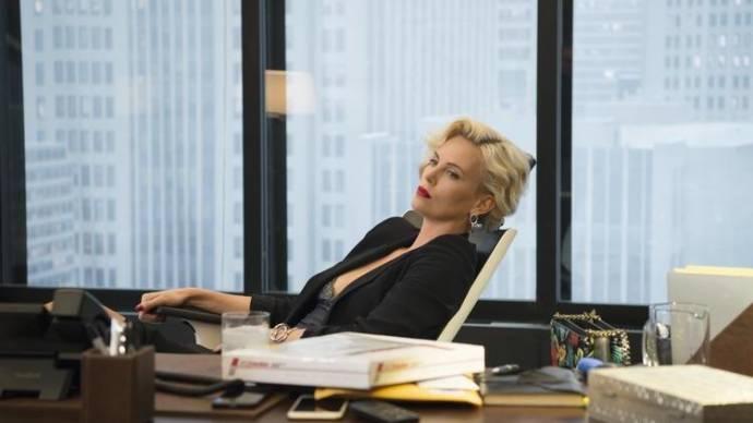 Charlize Theron (Elaine Markinson)