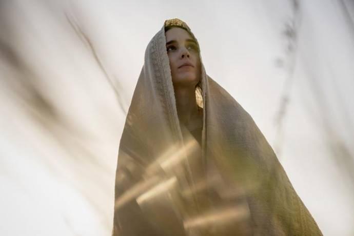 Rooney Mara (Mary Magdalene)