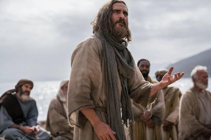 Joaquin Phoenix (Jesus)