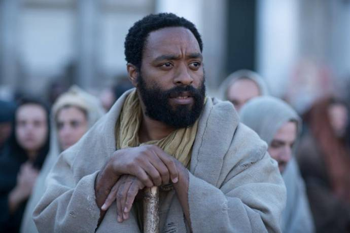 Chiwetel Ejiofor (Peter)