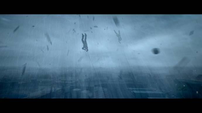 The Hurricane Heist filmstill