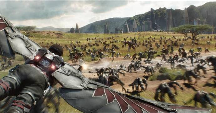 Avengers: Infinity War filmstill