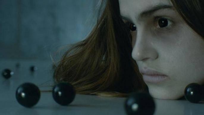 Olivia Lonsdale (Millenial protagonist)