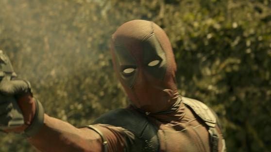 Ryan Reynolds (Wade / Deadpool)