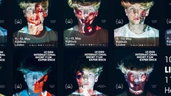 Leiden International Short Film Experience filmstill