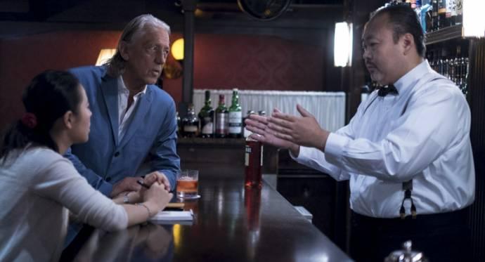 Schumann's Bar Talks filmstill