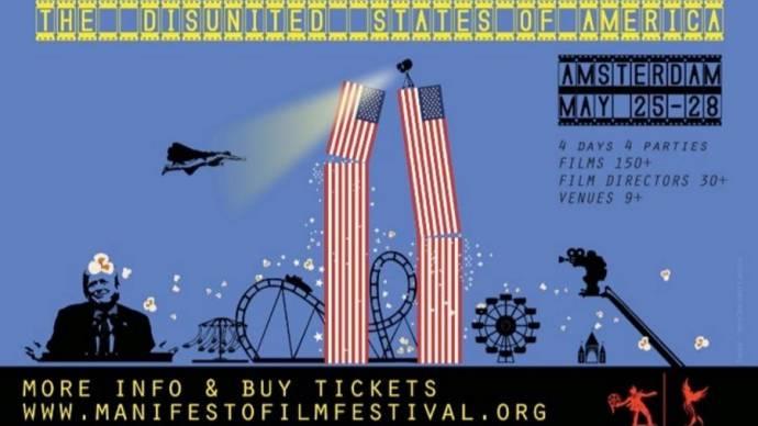 Manifesto Film Festival filmstill
