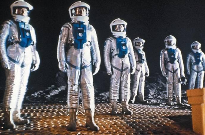 2001: A Space Odyssey filmstill