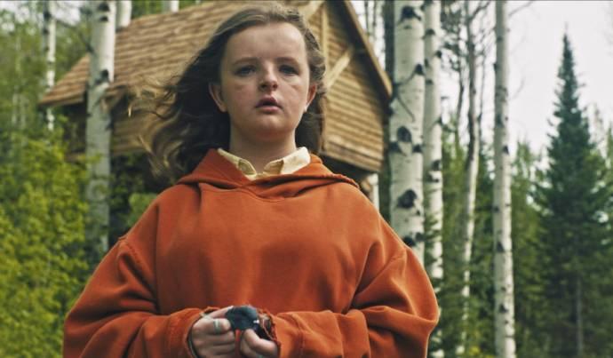 Milly Shapiro (Charlie Graham)