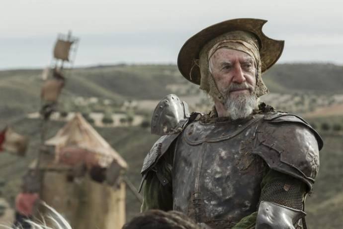 Jonathan Pryce (Don Quixote)