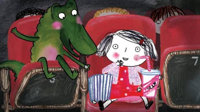 Rita & Krokodil 2 (NL) filmstill