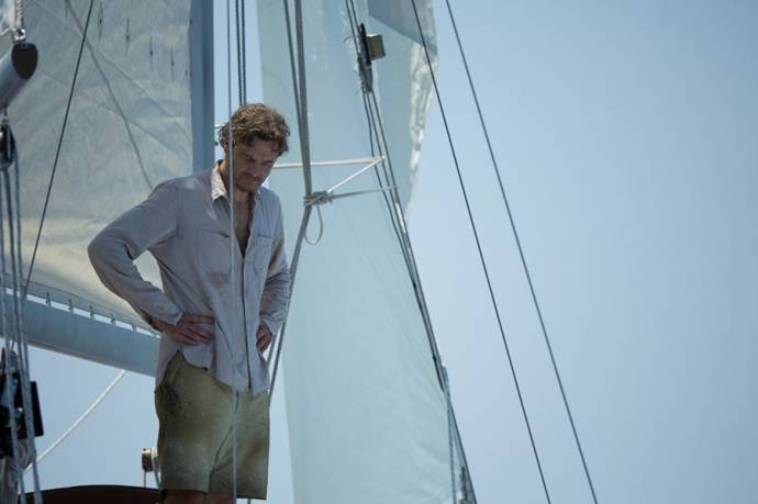 Colin Firth (Donald Crowhurst)